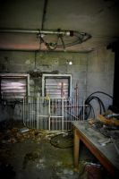 Abandoned Electric Plant by n2950895