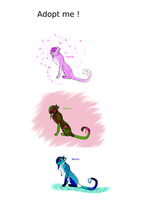 Point Adopts by XxWaterDiamondxX