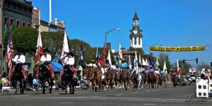 Red Bluff Round Up 2012 by cheslah