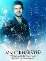 majidkharatha in city by Mohammad-GFX