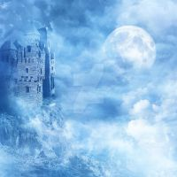 Fantasy Background 3  FGM by FairieGoodMother