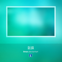Blur - Wallpaper by limav