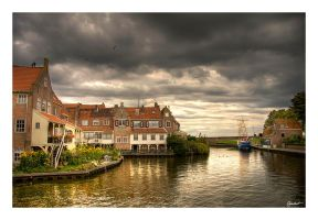 Enkhuizen IV by pho-bic
