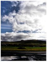 Icelandic landscapes II by CatchMe22