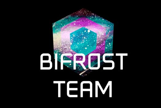 Bifrost Team provisional LOGO by Kevin-Krros