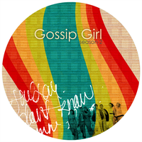 Gossip Girl Season 2 by manila-craze