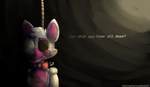 FNaF World - See what you've all done? by ChocoWhite-QueenDuck