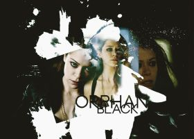 Orphan Black by sailorjessi