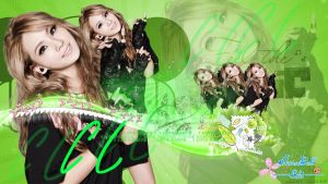 CL Blend Edit by HanaBell1