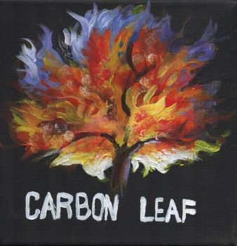 Carbon Leaf by SlideSwitched