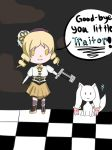 What should have happend: Madoka Magica by MarshallLee-vampire