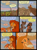The First King, page 85 by HydraCarina