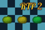 RTP 2, final test of a bush by ZewiSkaaz