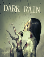 [HB] Dark Rain by Autre-Monde-Art