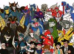 Goodbye Transformers Prime by xero87