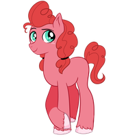 Strawberry Shake :: PinkieTosh by Nessiefidelity