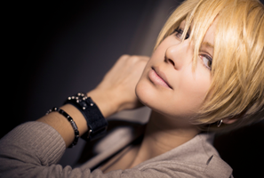 KnB - Kise by DinoCavallone