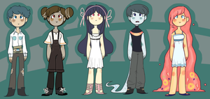 Adopts by square-root