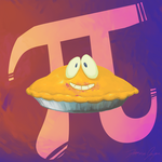 Happy Pi Day 2015 by Netaro