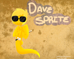 DaveSprite by HiImPookie