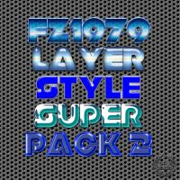 Super pack layer style 2 by FZ1979