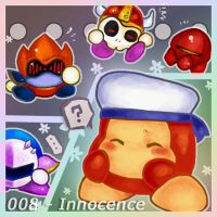 008 - Innocence by Mikoto-chan