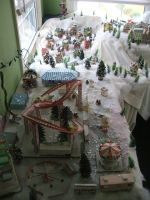 Hoilday Village 2012 by Allhallowseve31