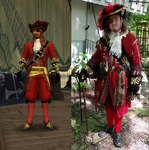 Pirates of the Burning Sea: In the Flesh by Edward-Smee