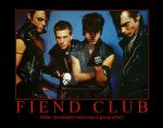 Fiend Club by Kreeper646260