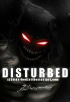 Disturbed - iPod Skin by xZDisturbedZx