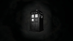 Tardis B and W by duloco