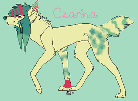 Adopted- Czarina by Born-Alive