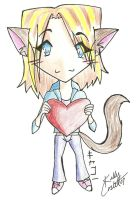 :Heart: by Chibi-Angelwolf-chan