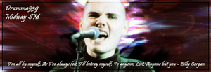 Billy Corgan - Signature by PacoSigs