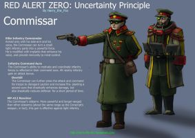 RA-Z Commissar by Harry-the-Fox