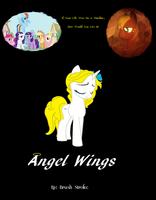 New Angel Wings Cover by wildrumpusstart