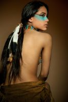 Native American Inspired by SabrinaPhotography