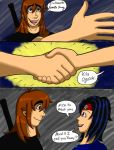 Kenneth Meets Kila Page 2 (Commission) by geekgirl8