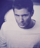Dean Winchester Edit 8 by Cammerel