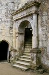 Old Wardour Castle 25 by GothicBohemianStock