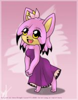 Free Chibi For solhuset by luna777