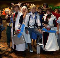 Ruined Moment by stinkulousreddous