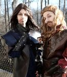 Kili and Fili Preview by alivebyxmoonlight