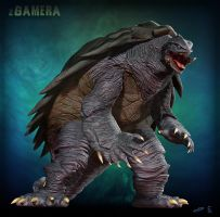 zGamera collaboration by Digiwip