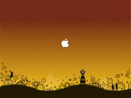 applewall18 by iSiebe