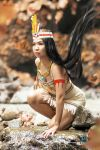 Pocahontas: The Wind by JoviClaire