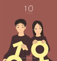 10 by cocon