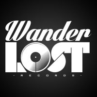Wander Lost Logo Design by GrahamPhisherDotCom
