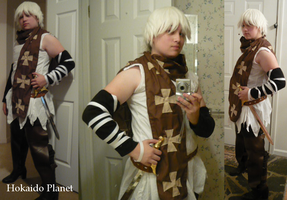 Teutonic II Prussia -Preview- by HokaidoPlanet