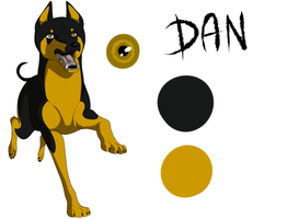 dan by wolfhound56200